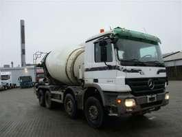 betonmixer vrachtwagen Mercedes Benz MERCEDES-BENZ Actros 3244 B 2008 model