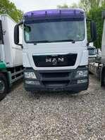 koelwagen vrachtwagen MAN TGS 26.360 2009