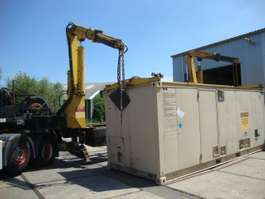 overige containers ABB WATER TREATMENT 20FOOT 1991