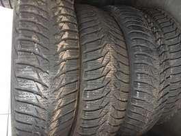 Bandenset vrachtwagen onderdeel Pirelli goodyear snowcontrol185/65r14