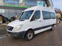 minivan - personenbus Mercedes Benz Sprinter 213 CDI L2-H2 Personenbus 2012