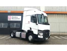 standaard trekker Renault T460 VOITH 11L 2016 LOW MILEAGE / QUALITY 2016