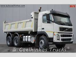 kipper vrachtwagen Volvo FM12 380 // 6x4 2002