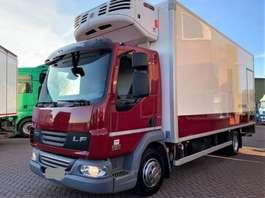 koelwagen vrachtwagen DAF LF 45.180 koel / vrieswagen 2012