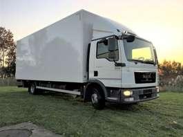bakwagen vrachtwagen MAN TGl 12.250 €26.750 Prachtstaat!! 2012