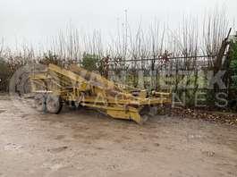 overige landbouwmachine Nobels rooimachine