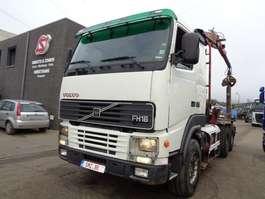 kraanwagen Volvo FH 16 520 2001