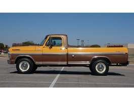 overige personenwagens Ford Rangler XLT Pick Up Rangler XLT Pick Up 1972