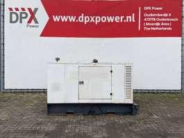 generator Iveco NEF45SM1A - 60 kVA Generator - DPX-12055 2009