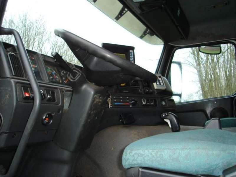 Volvo - FM7 6X2R FAL8.0 RAL19 RAPD-A6 ULDA 6