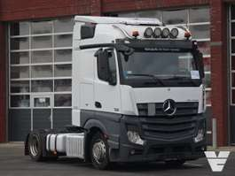 mega-volume trekker Mercedes Benz 1842 - euro5! - Night clima - light bar - L662336 2012