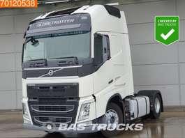 standaard trekker Volvo FH 500 4X2 XL VEB+ 2x Tanks Euro 6 2019