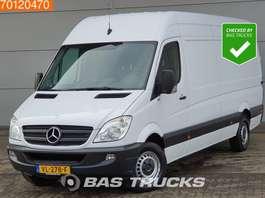 gesloten bestelwagen Mercedes Benz Sprinter  316 CDI 160pk Airco Cruise Trekhaak NWE APK L3H2 14m3 A/C Towb... 2011