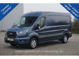 gesloten bestelwagen Ford Transit 350 2.0 TDCI L3H2 Limited 185PK Automaat MY 2020 Airco Navi Cam ... 2020