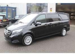 minivan - personenbus Mercedes Benz V-klasse 250d V250 XL L3 Avantgarde LED Koplampen, Leder, Navigatie met ... 2018