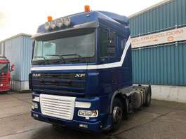 standaard trekker DAF FTXF 95-430 SPACECAB (ZF16 MANUAL GEARBOX / ZF-INTARDER / EURO 3 / AIRCO... 2004