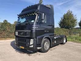 standaard trekker Volvo FH 500 EEV 4X2 Globetrotter XL 2012