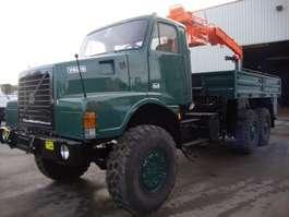 leger vrachtwagen Volvo N10