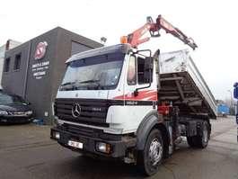 kipper vrachtwagen Mercedes Benz SK 1824 Mkg hck 105+remote TOp 1a 1998
