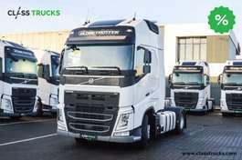 standaard trekker Volvo FH13 500 4x2 XL Euro 6 VEB+ 2017