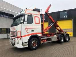 containersysteem vrachtwagen Volvo FH12 460 6x4 2005