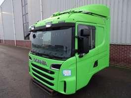 cabine - cabinedeel vrachtwagen onderdeel Scania SC-R CR-19 SLAAPCAB. 2012