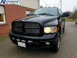 terreinwagen - 4x4 auto Dodge RAM Heavy Duty 4x4 -  5,9L Diesel ! Leder!