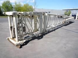 overige equipment onderdeel Terex Jib AC 350
