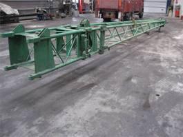 overige equipment onderdeel Terex Jib PPM 480 ATT