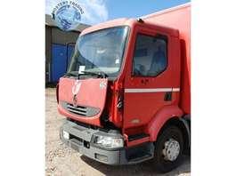 cabine - cabinedeel vrachtwagen onderdeel Renault Midlum 180 (Cabine) 2006