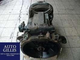 Versnellingsbak vrachtwagen onderdeel Mercedes Benz GO4/130-6/7,18 / GO 4/130-6/7,18 1990
