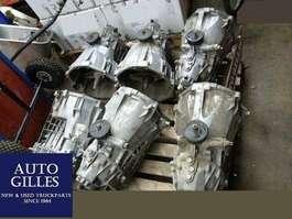 Versnellingsbak vrachtwagen onderdeel Mercedes Benz Getriebe G28-5R / G 28-5 R - nur VW LT 1999