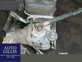 Versnellingsbak vrachtwagen onderdeel Mercedes Benz LS8 / LS 8 / LS6 / LS 6 / LS4 / LS 4 Lenkgetriebe