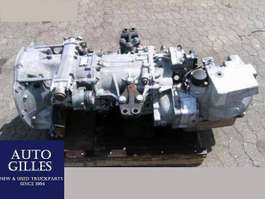 Versnellingsbak vrachtwagen onderdeel Mercedes Benz G211-12 / G 211-12 EPS Retarder Actros MP3 2005