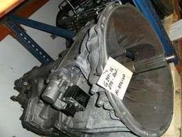 Versnellingsbak vrachtwagen onderdeel Mercedes Benz MB Getriebe G 211-16 EPS / G211-16 EPS 2002