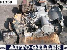 Versnellingsbak vrachtwagen onderdeel Mercedes Benz MB Getriebe G 3/65-9/13,36 GP / G3/65-9/13,36GP 1990