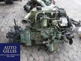 Motor vrachtwagen onderdeel Mercedes Benz OM364 OM364A OM364LA OM 364 OM 364 A OM 364 LA 1993
