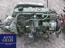 Motor vrachtwagen onderdeel Mercedes Benz OM366 / OM 366 1993