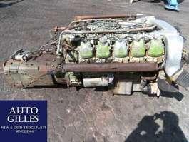 Motor vrachtwagen onderdeel Mercedes Benz OM403 / OM 403 1988