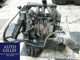 Motor vrachtwagen onderdeel Mercedes Benz OM601 / OM 601 1992