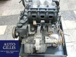 Motor vrachtwagen onderdeel Mercedes Benz OM611DELA / OM 611 DELA 2003