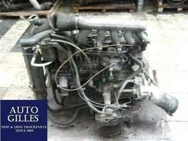Motor vrachtwagen onderdeel Mercedes Benz OM602 / OM 602 1993