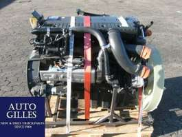 Motor vrachtwagen onderdeel Mercedes Benz OM906LA / OM 906 LA Euro 5 2012