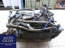 Motor vrachtwagen onderdeel Mercedes Benz Citaro OM906HLA / OM 906 HLA 2001