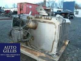 Motor vrachtwagen onderdeel Mercedes Benz Actros Bluetec Katalysator A0064900314 2007