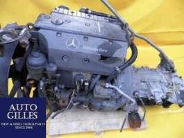 Motor vrachtwagen onderdeel Mercedes Benz Atego OM 924 LA / OM924LA 2004