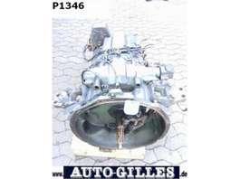 Versnellingsbak vrachtwagen onderdeel Mercedes Benz MB Getriebe GV 4/110-6/9.0 / GV4/110-6/9,0 1985