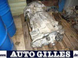 Versnellingsbak vrachtwagen onderdeel Mercedes Benz MB-Getriebe G100-12 / G 100-12 mech. 2002
