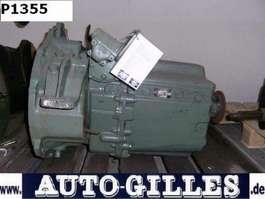Versnellingsbak vrachtwagen onderdeel Mercedes Benz MB Getriebe G 4/95-6/9.0 / G4/95-6/9,0 1985