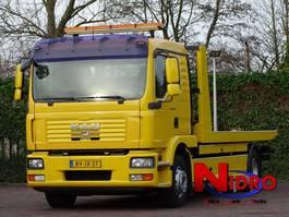 takelwagen-bergingswagen-vrachtwagen MAN TGM 15.240 TOWTRUCK 2008